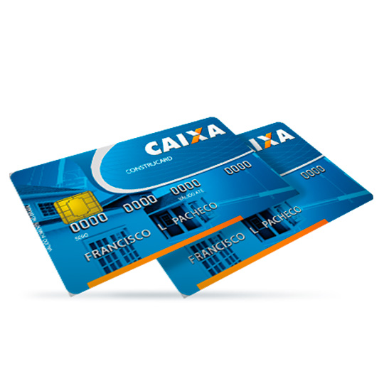 Cartão ConstruCard 2021